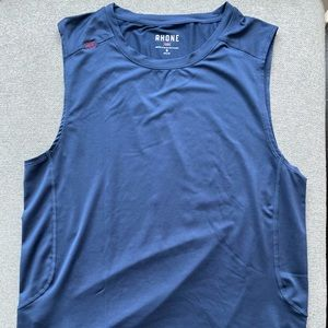 Rhone Fuse Sleeveless. Small